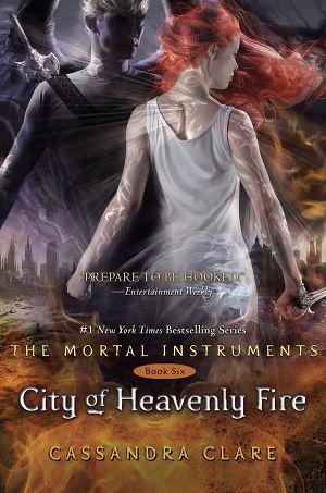 город небесного огня скачать